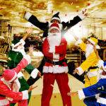 子どもが主役 よみうりランド2018クリスマスイベントをチェック!